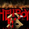 Ruby Hellboy