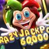 Crazy Jackpot 60,000