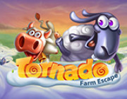 Tornado: Farm Escape