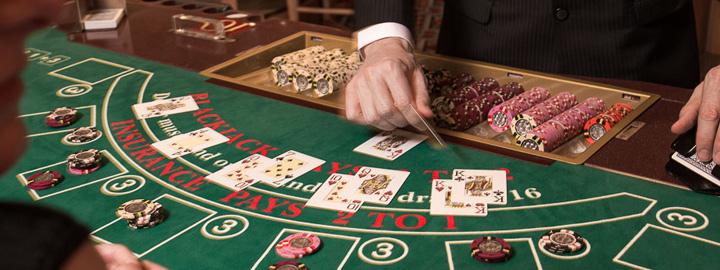 spela blackjack på nätet