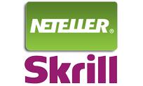 Neteller och Skrill
