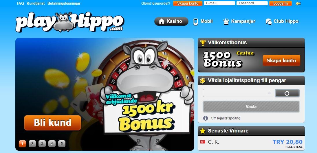 Play Hippo