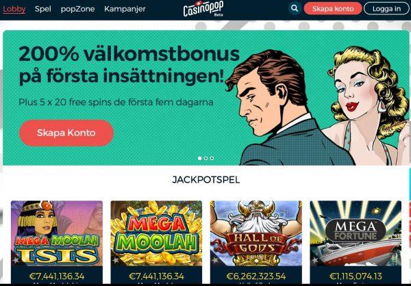 casinopop casino
