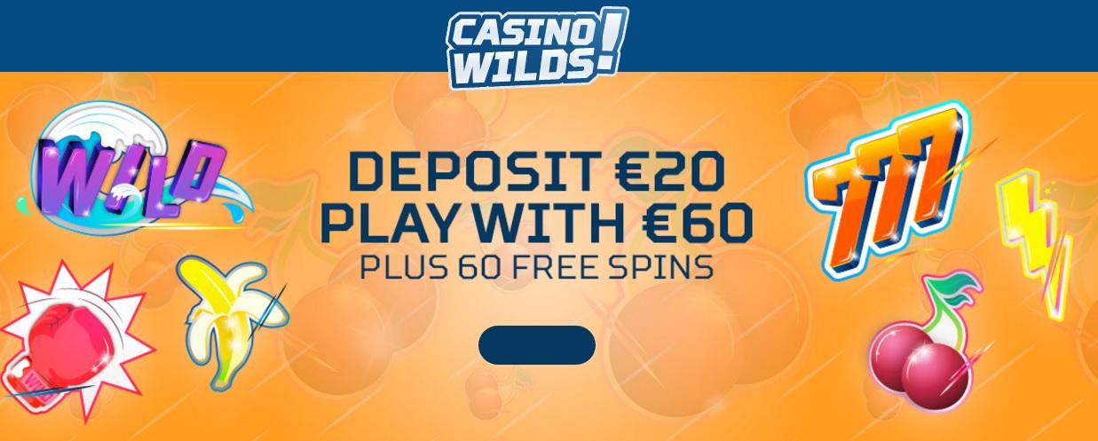 casinowilds casino