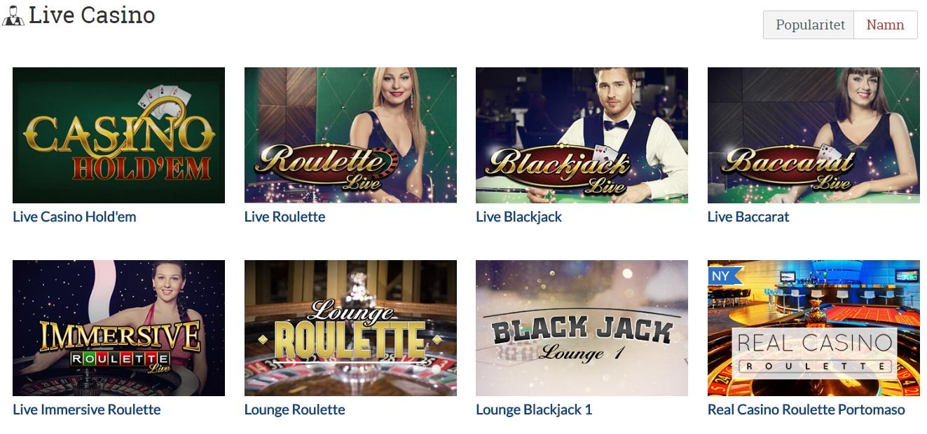 live casino online sverigeautomaten