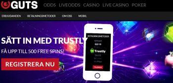 trustly digitala betalningar