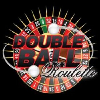double ball roulette från evolution gaming