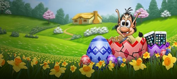 leo vegas påskkampanj