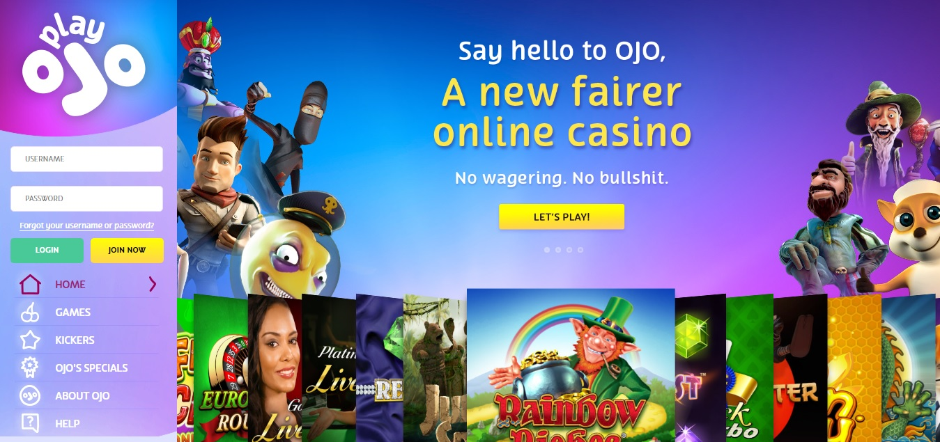 Jackpot Archives - Get Free Spins at the Best UK Online Casino | PlayOJO