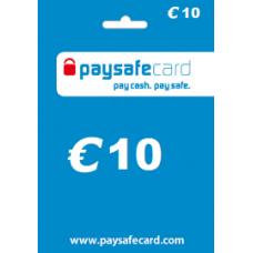 Paysafecard Anonym